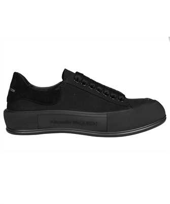 Alexander McQueen 654594 W4MV7 DECK LACE-UP Sneakers