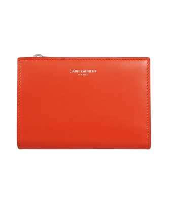 Saint Laurent 668322 1JB0E Wallet