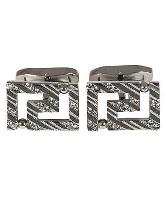 Versace DG78258 DJMX GRECA RHINESTONE Gemelli