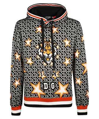 Dolce & Gabbana G9PY8T HI7AW Felpa