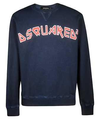 Dsquared2 S71GU0316 S25030 Sweatshirt