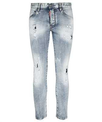 Dsquared2 S71LB0965 S30342 SKATER Jeans
