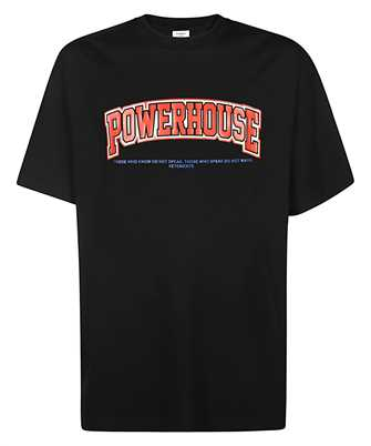 Vetements UAH21TR549 POWERHOUSE T-shirt