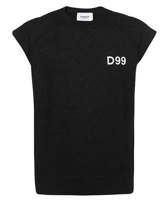 Don Dup UF657 KF0200 PTD T-shirt