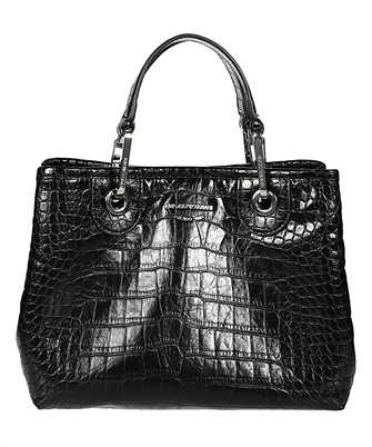 Emporio Armani Y3D166 YFR0E SHOPPER Bag