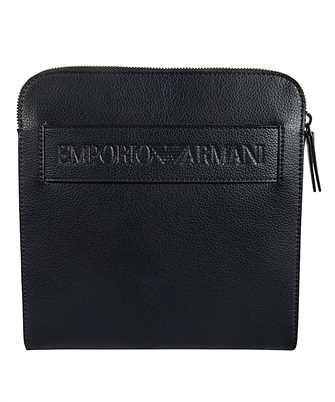 Emporio Armani Y4M218 YSL5J FLAT SHOULDER Bag
