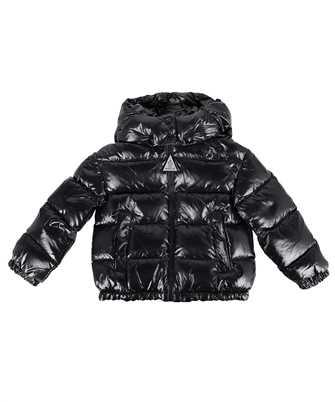 Moncler 1A55B.10 68950# FUSTET Boy's jacket