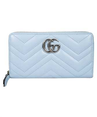 Gucci 443123 DTD1P GG MARMONT Wallet