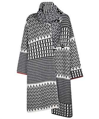 Stella McCartney 601825 S2213 OVERSIZED Coat
