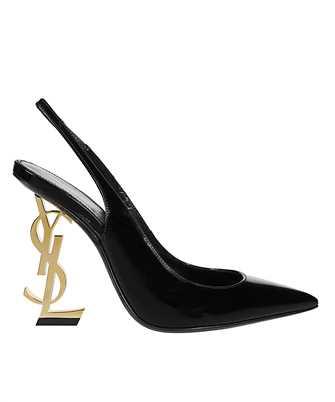 Saint Laurent 630107 0NPKK OPYUM SLINGBACK Schuhe