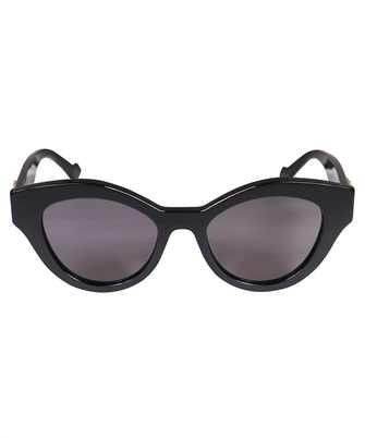 Gucci 663747 J0740 CAT-EYE FRAME Occhiali da sole