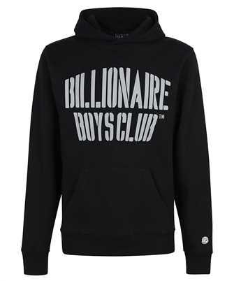 Billionaire Boys Club B21330 STENCIL LOGO POPOVER Hoodie