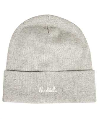 Woolrich CFWOAC0110MRUF0588 COTTON WOOL Cappello