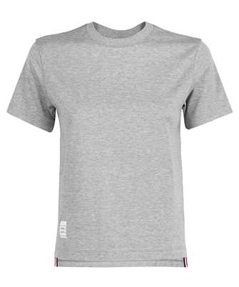 Thom Browne FJS036A 05398 RELAXED FIT T-shirt