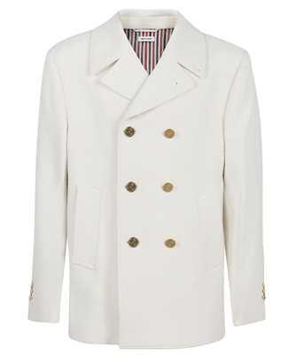 Thom Browne MOC887A 07479 CLASSIC Coat