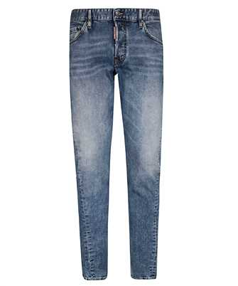 Dsquared2 S74LB0571 S30595 SEXY TWIST Jeans