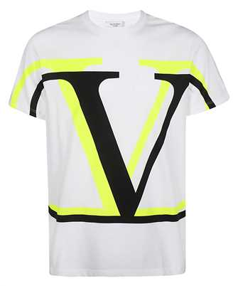 Valentino UV3MG08C6K7 T-shirt