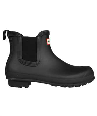 Hunter WFS1003RMA ORIGINAL INSULATED CHELSEA Boots