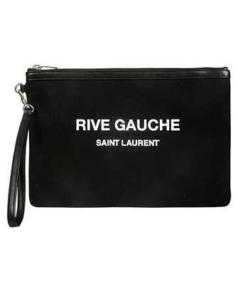 Saint Laurent 565722 96NAE POUCH RV Bag