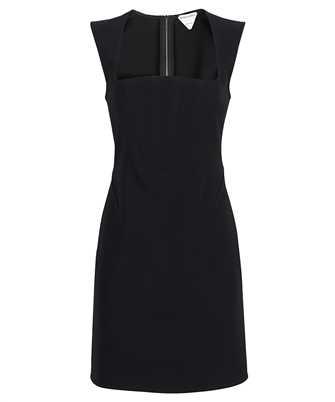 Bottega Veneta 651230 VKE10 STRUCTURED SLIMLINE Dress