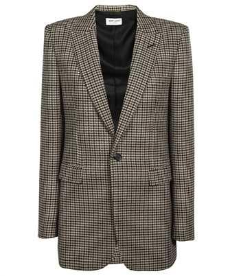 Saint Laurent 664347 Y3D09 SINGLE-BREASTED Jacket