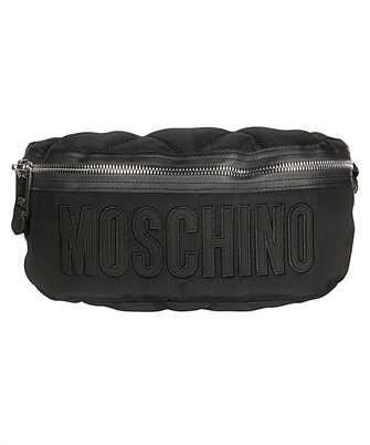 Moschino 7702 8201 Belt bag