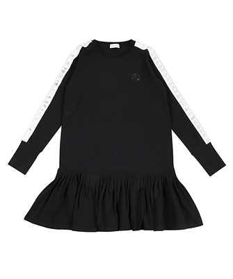 Moncler 8I702.10 V8114# Girl's dress