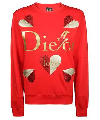 NIL&MON DIE FOR LOVE Sweatshirt