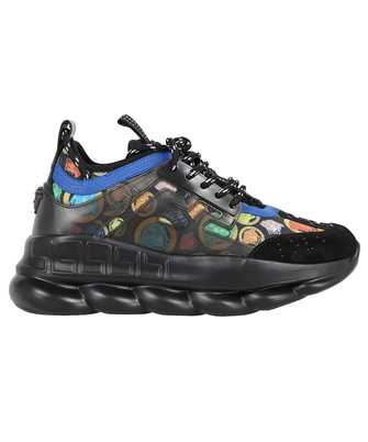 Versace DSR705G D27TCG CHAIN REACTION Sneakers