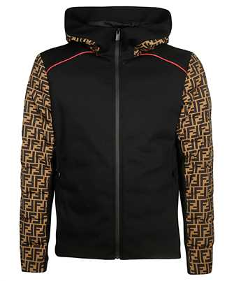 Fendi FAA641 A8JC Jacket