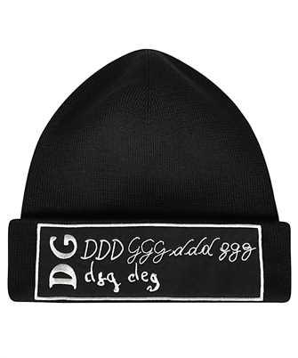 Dolce & Gabbana GXB92Z JAVYH D&G PATCH Cappello