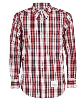 Thom Browne MWL272A 07498 STRAIGHT FIT Shirt
