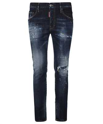 Dsquared2 S74LB0835 S30664 SKATER Jeans