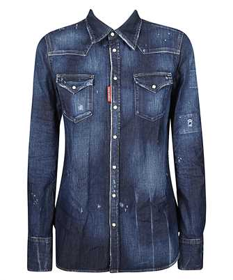 Dsquared2 S75DL0742 S30341 Shirt