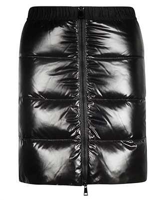 Moncler 25905.00 C0065 PADDED Skirt