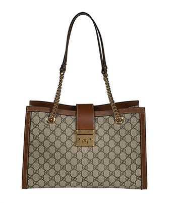 Gucci 479197 KHNKG PADLOCK MEDIUM SHOULDER Bag