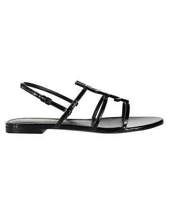 Saint Laurent 552245 0NPVV CASSANDRA Sandals