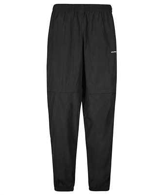 Balenciaga 621435 TDO13 ZIPPED Trousers