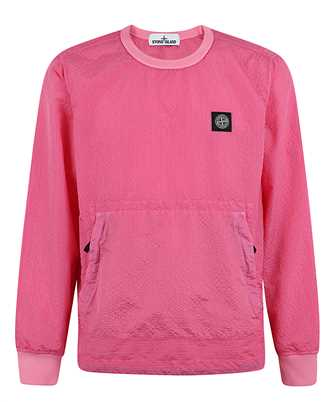 Stone Island 62434 POLY-COLOUR FRAME-TC Felpa