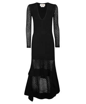Alexander McQueen 633635 Q1API Dress