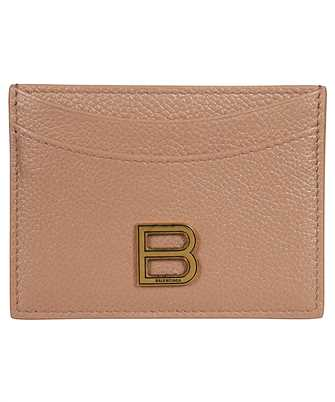 Balenciaga 637370 1IZHM HOURGLASS Card holder
