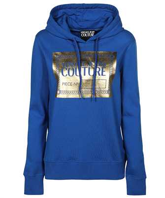 Versace Jeans Couture 71HAIT15 CF00T Hoodie