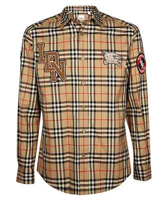 Burberry 8024529 COMBE Shirt