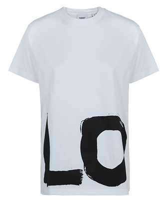 Burberry 8037303 LOVE PRINT T-shirt