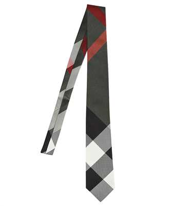 Burberry 8044640 CLASSIC CUT CHECK SILK Tie