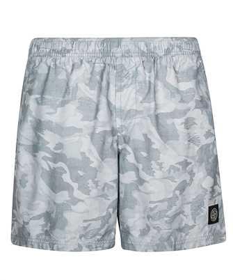 Stone Island B09EA Shorts