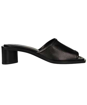 Acne FN WN SHOE000400 SLIP-ON Sandals
