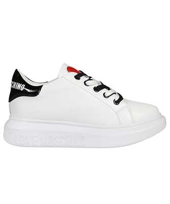 LOVE MOSCHINO JA15284G1CIA HEART Sneakers
