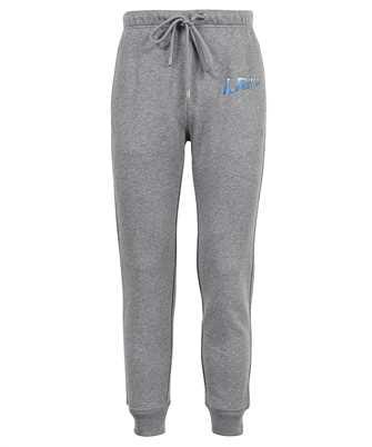 Lanvin RM TR0041 J065 A21 PRINTED JOGGING Trousers
