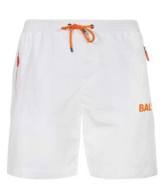Balr. Rubber Badge Swim Shorts Badeshorts